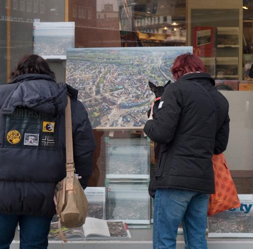 Luftbilder Bielefeld